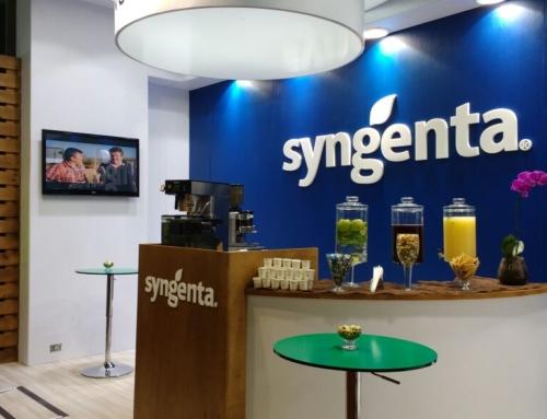 Semana Internacional do Café – Syngenta