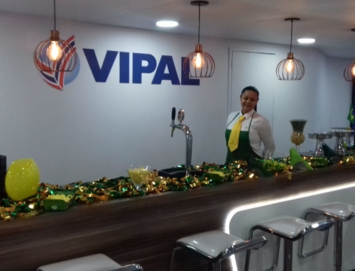 Expo Center Norte Pneushow – Vipal