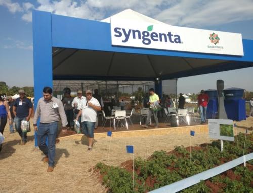 Syngenta – FEACOOP 2018 – Bebedouro/ SP