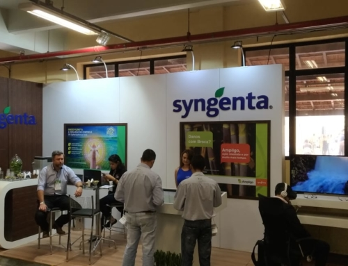 Syngenta – Congresso UDOP Araçatuba/ SP.